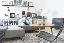 Wohnverrückt / Schöne Wohnräume und Ideen