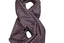 Scarves/Foulards / Echarpes et foulards de créateurs_ scarves from French designers