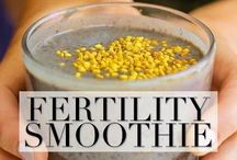 Fertility boost