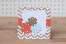 Cards / Handmade & DIY cards / by Lifestyle Crafts