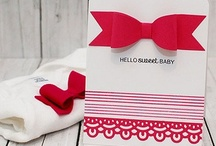 Baby / All things Baby; decor, shower invites, cards, scrapbook layouts favors and more! / by Lifestyle Crafts