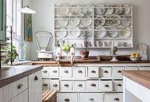 Homes & Decoration / Beautiful interiors & home decoration ♥
