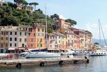 Around the World / From Italy to NYC, beautiful pictures of beautiful places ♥