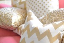 Home Decor Lovelies / by Jessica Loehrs