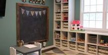 Home: Kid Rooms & Nurseries / How to make your kids' rooms special.