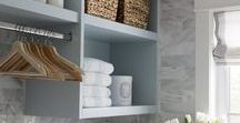 Home: Laundry Rooms and Mud Rooms