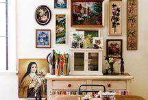 Home Decor / by Savannah Bearden
