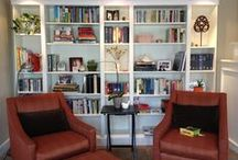 Home ideas / by Melody Baxter