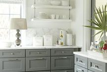 Kitchens / by AlisonByDesign