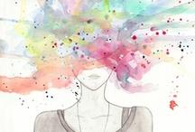 just ideas