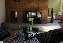home / home sweet home .... Time to remodel my home / by Elaine Roy