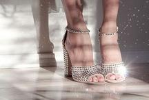 Shoes. / by Allison Metta