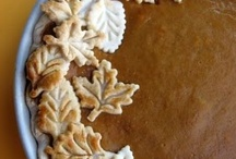 FALL AND ALL  THANKSGIVING TOO / by Cyndi Pierce-Markowitz