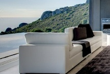 Inspiring Spaces / by Lee Roth