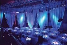 Plan My Event - Blue
