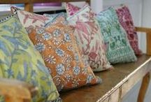 Pillows and such / by Grauers Decorating Center Lancaster Pa