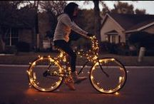 Bikes / by Gemma Thérèse Pearce
