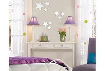 Kids' Rooms / by WallPops Wall Decals