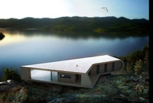 Architecture  / by simoni