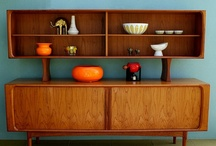 Mid-Century Modern / by Lee Roth