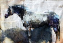 Equestrian Art / Equestrian inspired photography, sculpture, paintings and more.  / by Equestrian Coach