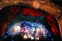 Theatre & Event Backdrops