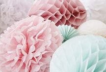 Pretty Little Things / Ceramics, decoration & sweet little things.