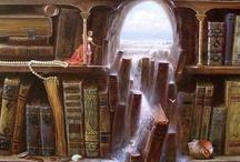 Books/Reading / by Sherri Schmitz Smith