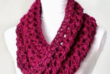 Crochet / by Rochelle Fordyce