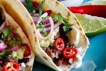 Great Mexican Food / by Lynderae's