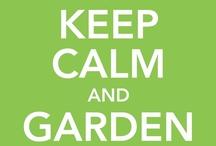 GardenTips / Help make gardening easier/better. / by Robert Potillo