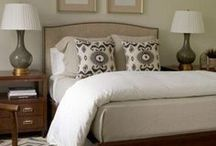 bedroom / by Elaine Roy
