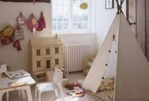Little Ones / Ideas & inspiration for kids.