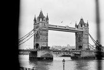 I ♥ Great Britain / England, Ireland, Scotland... Because everything British is lovely.
