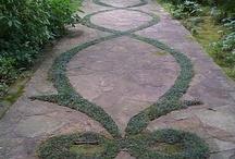 GardenPaths / So many ways to walk through Nature / by Robert Potillo
