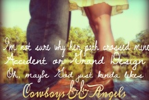 aint nothin wrong with bein country / by Amanda Rhoden
