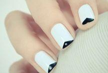 Nails / by Sallie Doak