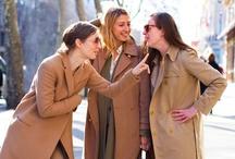 Great Coats