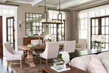Dining Rooms / by Lee Roth
