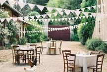 Party, Party, Party! / Ideas & inspiration for jolly parties ♡ / by Laurelas ♥