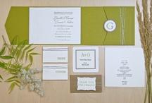 Wedding & Brides / Wedding & bride inspiration, especially Letterpress / by Lifestyle Crafts