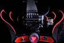 Guitars / by Sherri Schmitz Smith