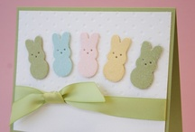 Easter / by Lifestyle Crafts