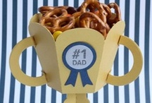 Father's Day / by Lifestyle Crafts