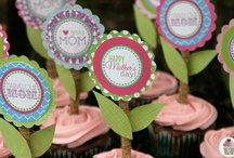 Mother's Day / by Lifestyle Crafts