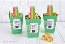 St. Patricks Day / by Lifestyle Crafts
