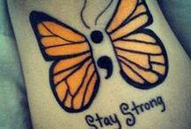 Tattoo'sIWant / by Brittany Asbury