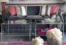 Rooms I Love / #InteriorDesign | #Gild&Garb | #McCoryInteriorsInspirations | #MI