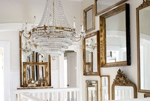 Mirror Mirror On The Wall / #Mirror | #Gild&Garb | #McCoryInteriorsFavorites | #MI