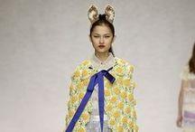 Fashion / by Gemma Thérèse Pearce